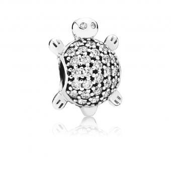 Pandora Charm Tortue de Mer 791538CZ