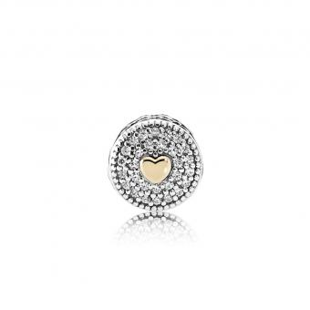 Pandora Charm Affection 796085CZ
