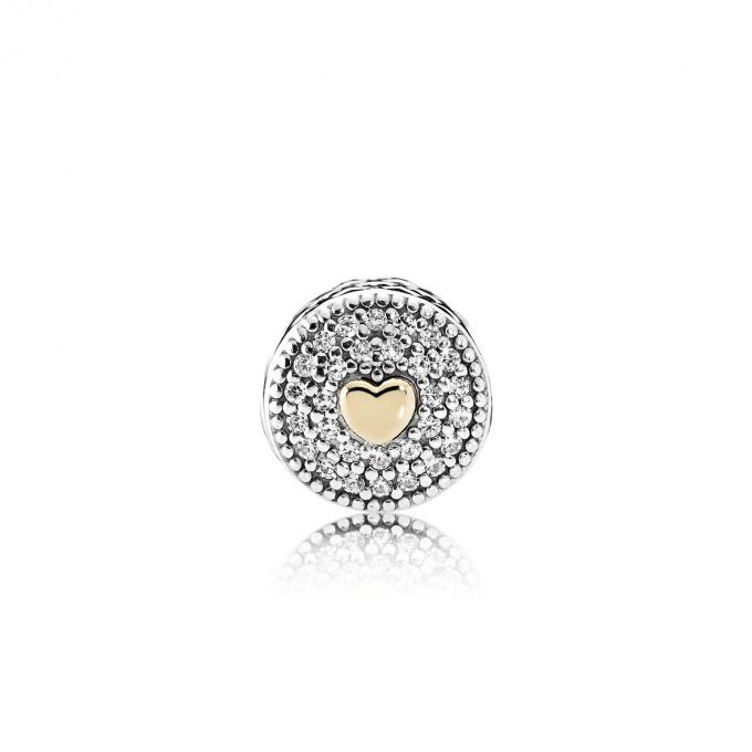 Pandora Charm Affection 796085CZ Pandora