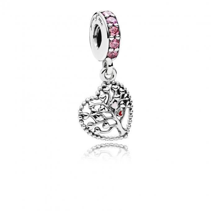 bracelet arbre de vie pandora