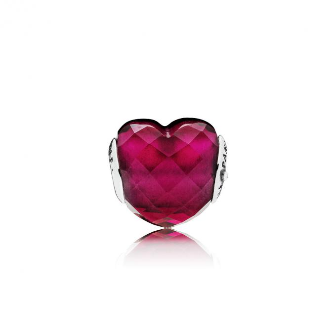 Pandora Charm AMOUR COLLECTION ESSENCE 796600NFR Pandora