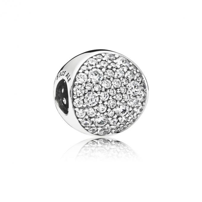 collier sphere pandora