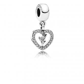 Pandora - Charm Disney Fee Clochette - Charms en argent
