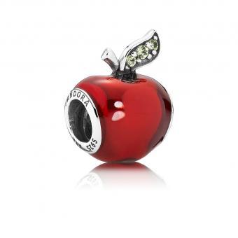 charms pandora rouge