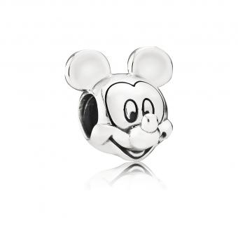 Charm Disney Portrait De Mickey