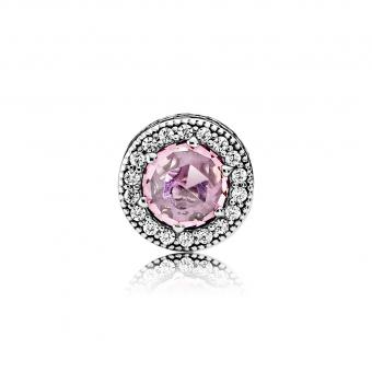 Pandora - Charm Rose Brillant
