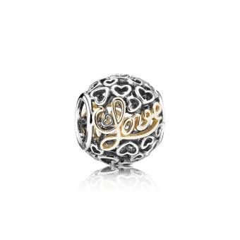 Pandora - Charm Pandora Moments de vie 791425 - Charms pandora moments