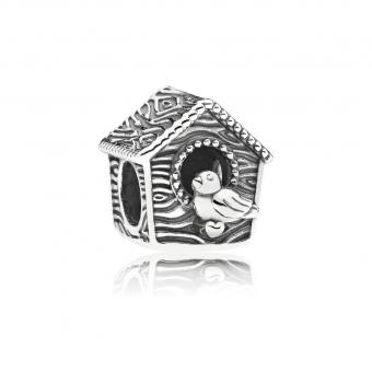 Pandora - Charm Nichoir Printanier - Collection pandora printemps 2018