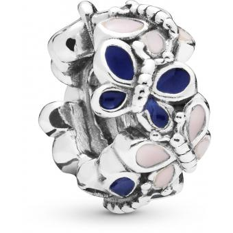 Pandora - Charms Pandora Animaux 797870ENMX - Spacer charms