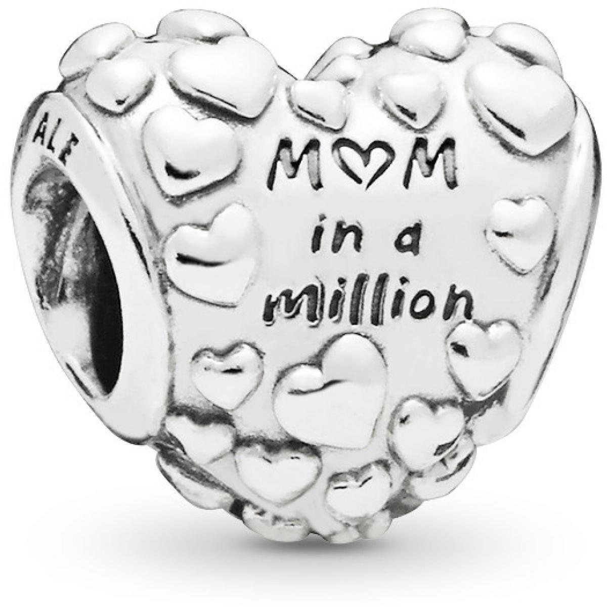 Charms Pandora Famille et Amis 797781CZR Femme