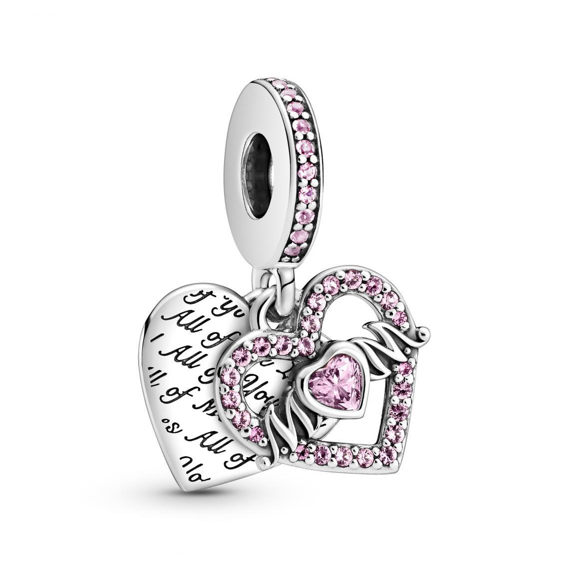 Charms et perles 799402C01 - Pandora Passions