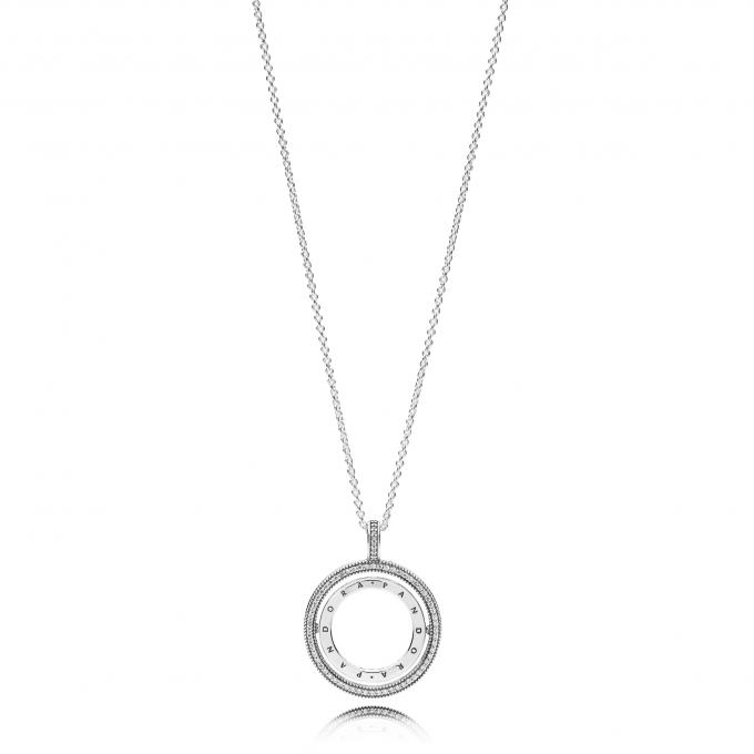 bijoux femme collier pandora