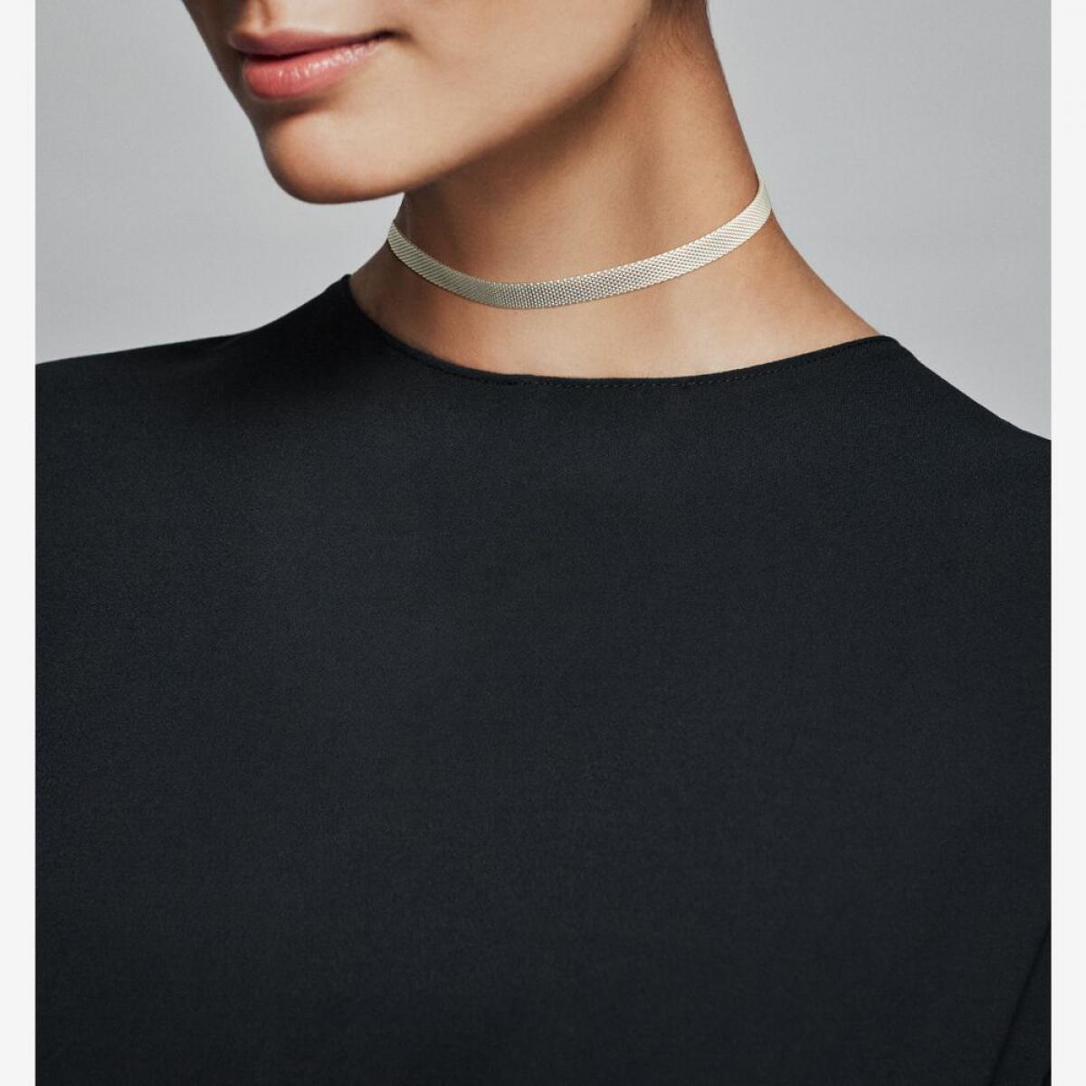 collier pandora femme