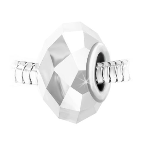 So Charm - BEA0016 - Bijoux charms blanc