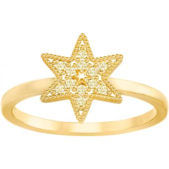 Bague Swarovski Bijoux Field:Ring Star Cry Gsha/Gos