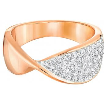 Swarovski - Bague Design Cristal - Promotions Bijoux Charms