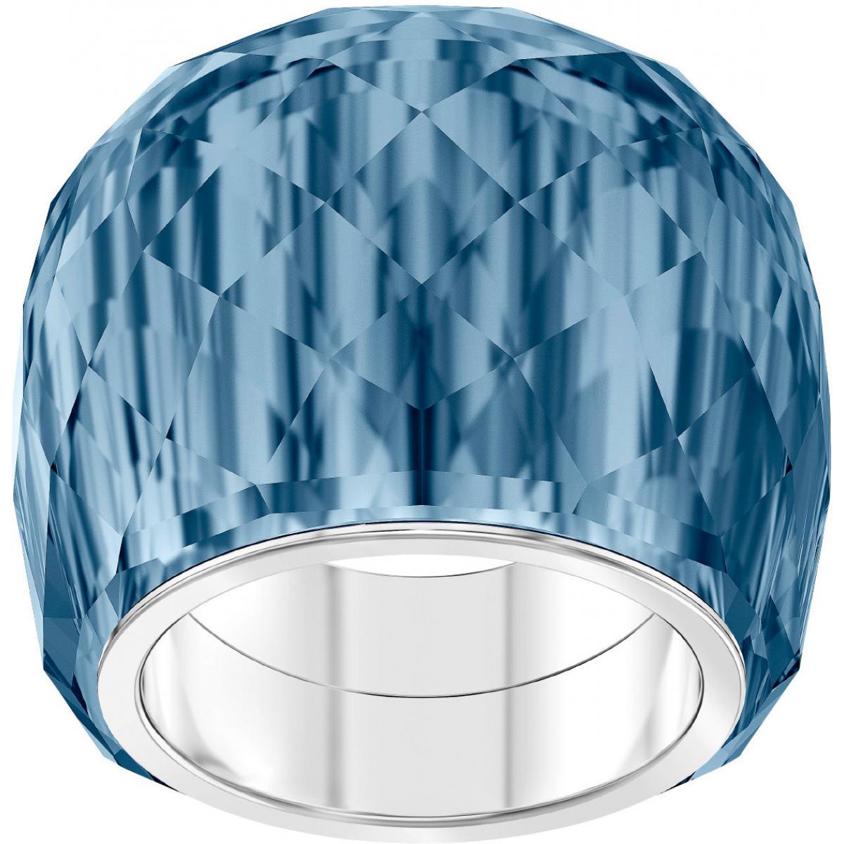 Bague Swarovski NIRVANA-BLUE