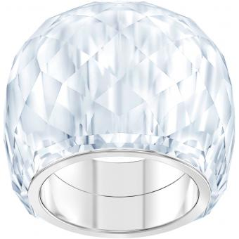 Bague Swarovski NIRVANA-WHITE