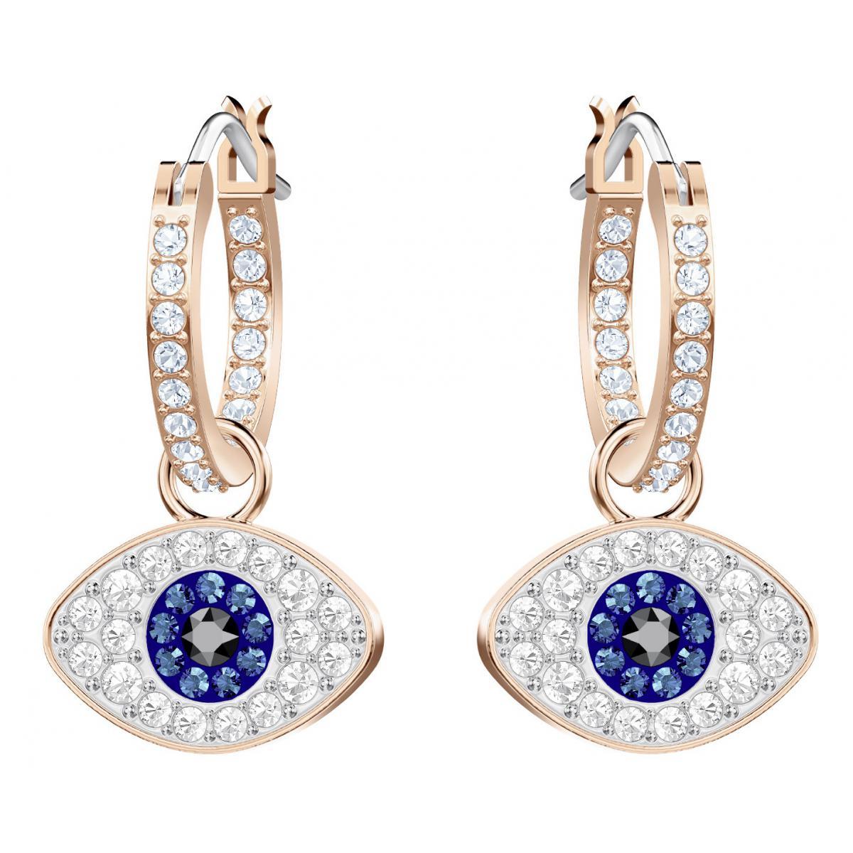 Boucles d'oreilles Swarovski Bijoux 5425857 Femme