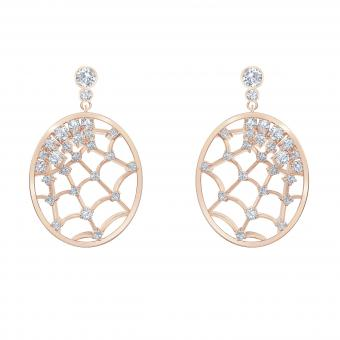 Swarovski - 5488406 - Bijoux or rose