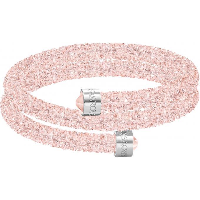 Plus D'infos Cristaux Rose Femme Bracelet Swarovski Bijoux 5273640 c4q3AR5jL