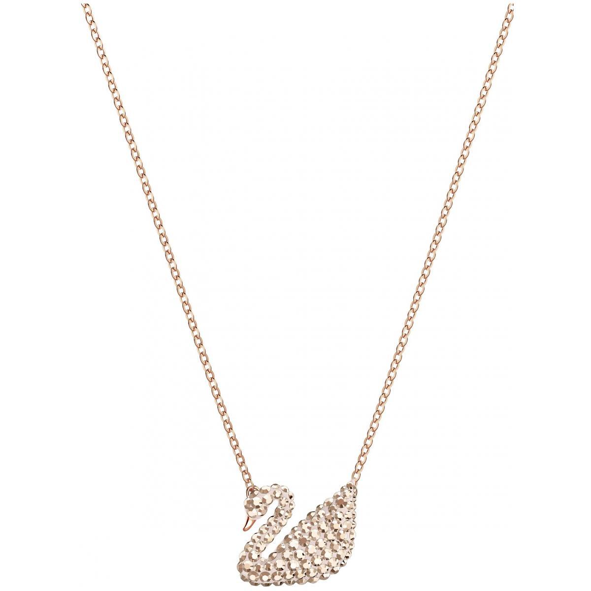 bijoux swarovski femme collier