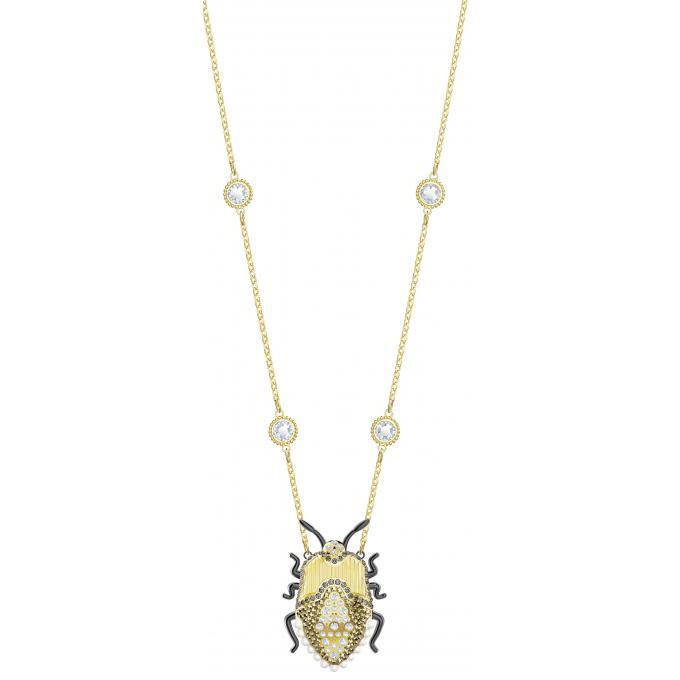 grand choix de 5134d c37d1 Collier et pendentif Swarovski Bijoux 5423173 Femme Plus d'infos