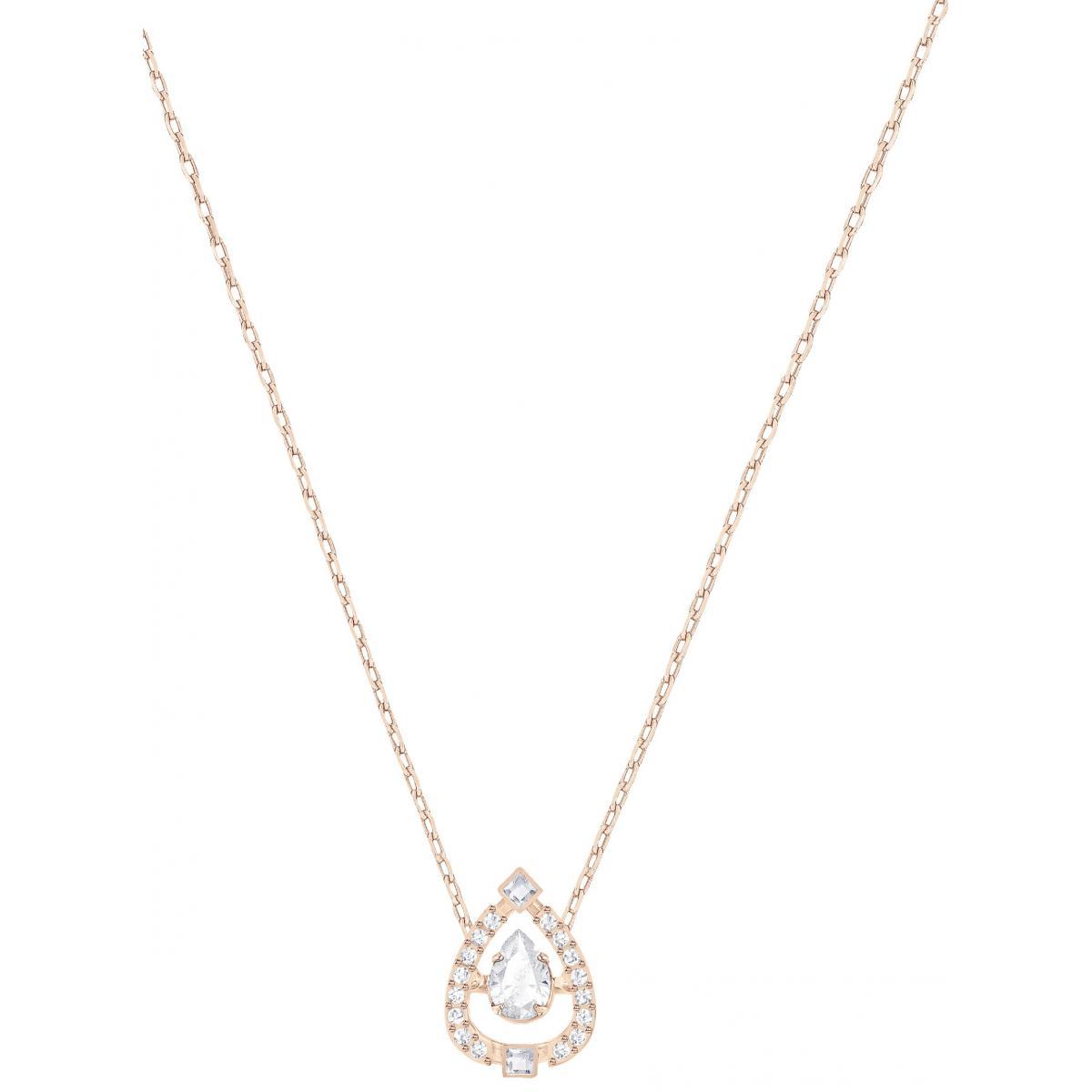 Collier et pendentif Swarovski Bijoux 5451993 Femme