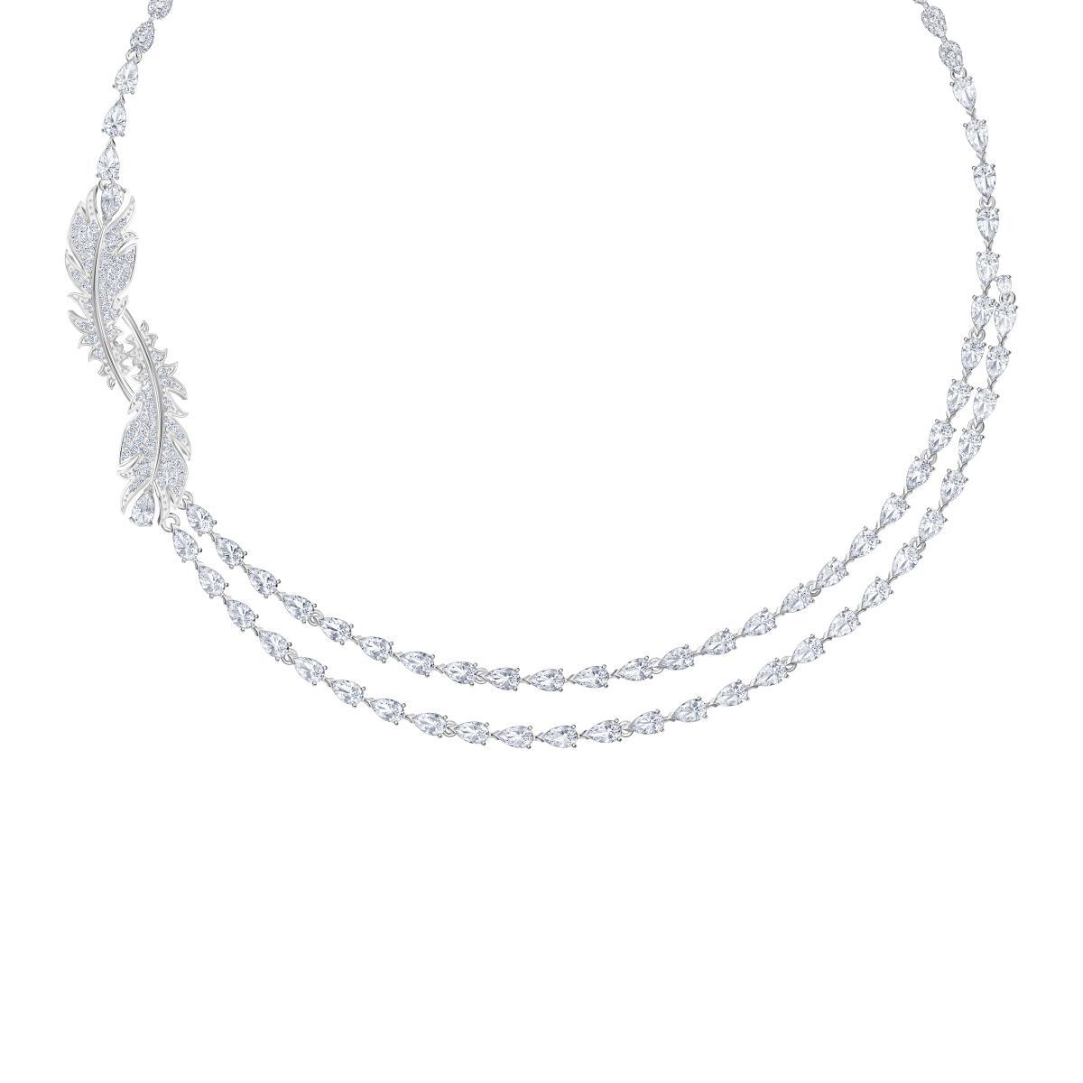 Collier et pendentif Swarovski 5493404 Femme
