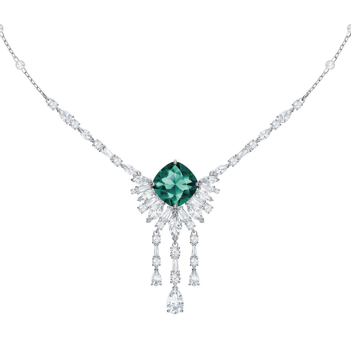 Collier et pendentif Swarovski 5498815 Femme