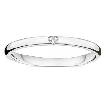 Thomas Sabo - Bague Thomas Sabo D_TR0016-725-14 - Thomas sabo bijoux