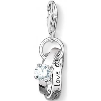 Thomas Sabo - Charms Thomas Sabo 0673-051-14 - Thomas sabo charms