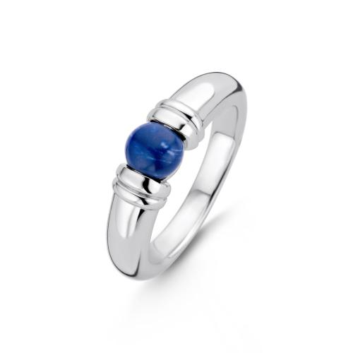 Bague Ti Sento Poolside reflections 12152BL