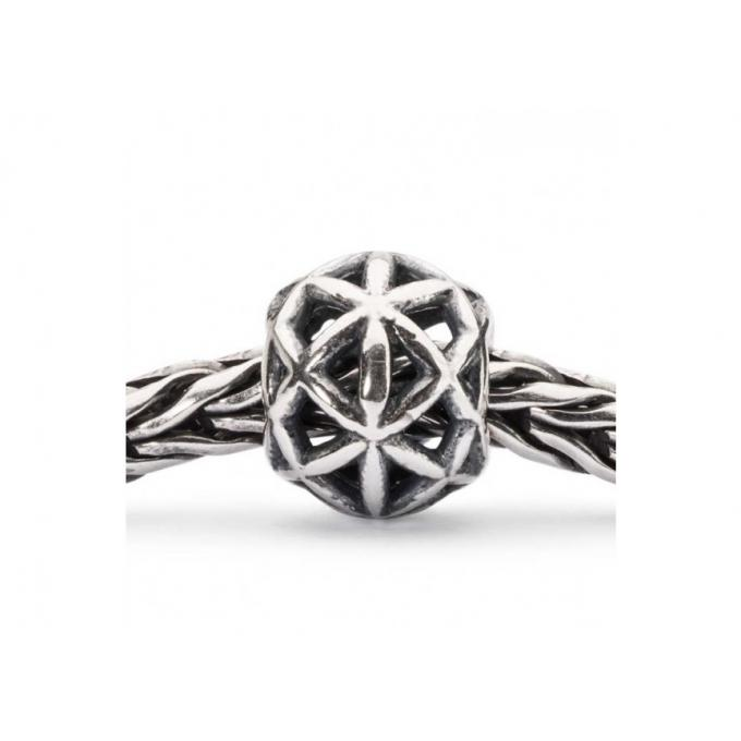 Charms Trollbeads Argent TAGBE-10105