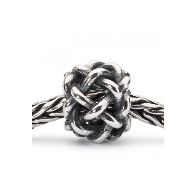 Charms Trollbeads Argent TAGBE-10106 Trollbeads