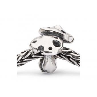 Charms Trollbeads Argent TAGBE-20108