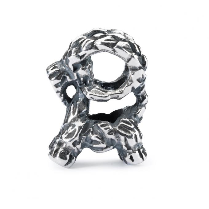 Charms Trollbeads Argent TAGBE-20164 Trollbeads