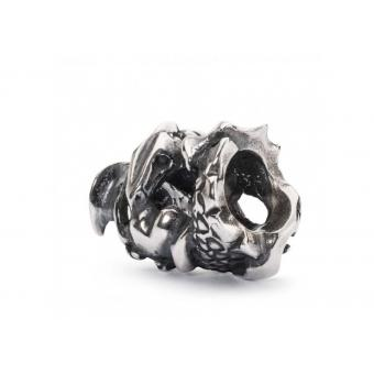 Charms Trollbeads Argent TAGBE-20112