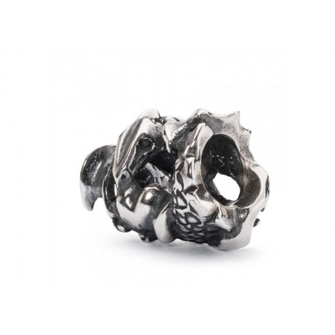 Charms Trollbeads Argent TAGBE-20112 Trollbeads