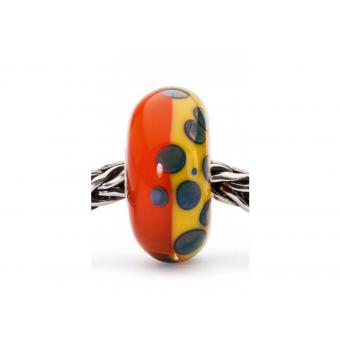 Charms Trollbeads Orange TGLBE-10274
