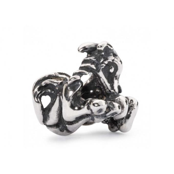 Charms Trollbeads Argent TAGBE-30113 Trollbeads