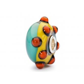 Charms Trollbeads multicolore TGLBE-10270