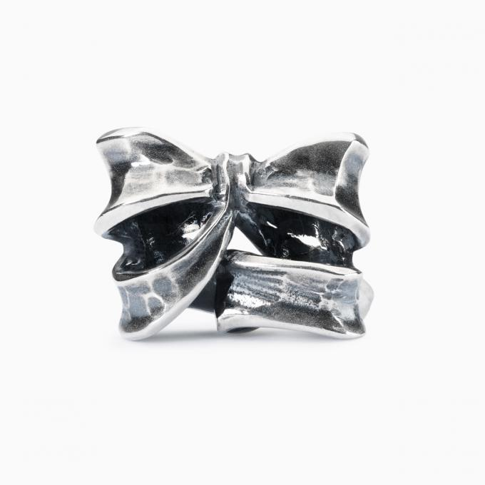 Charms Trollbeads Argent TAGBE-30134 Trollbeads