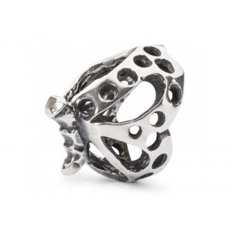 Charms Trollbeads Argent TAGBE-10102