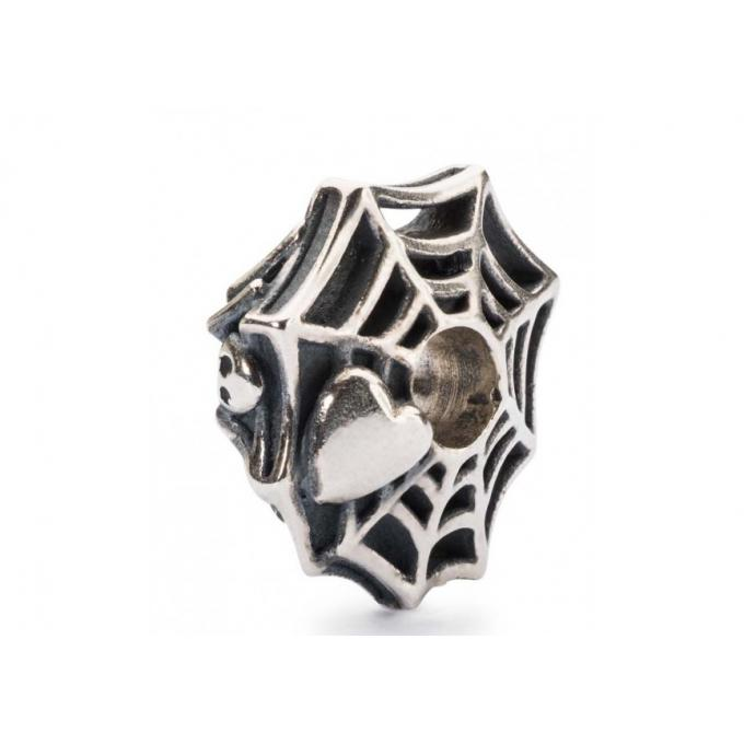 Charms Trollbeads Argent TAGBE-30112 Trollbeads
