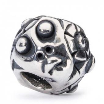 Charms Trollbeads Argent TAGBE-20073