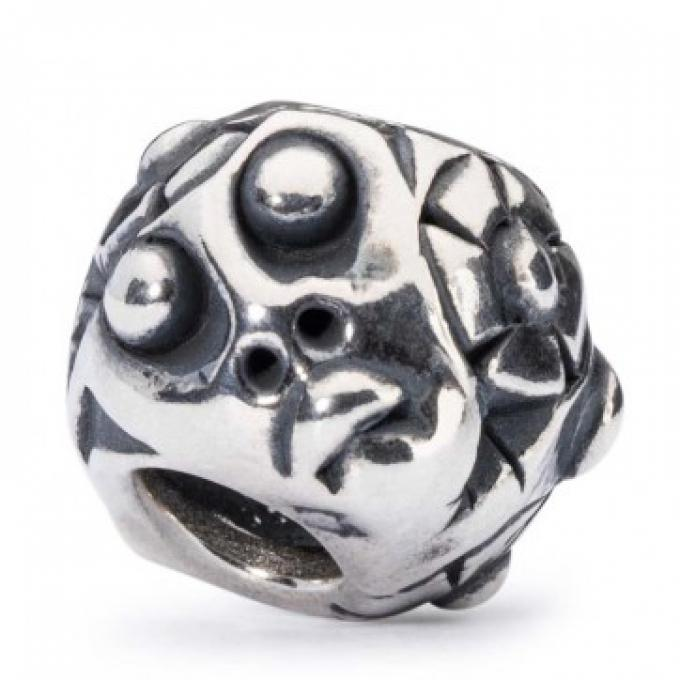 Charms Trollbeads Argent TAGBE-20073 Trollbeads
