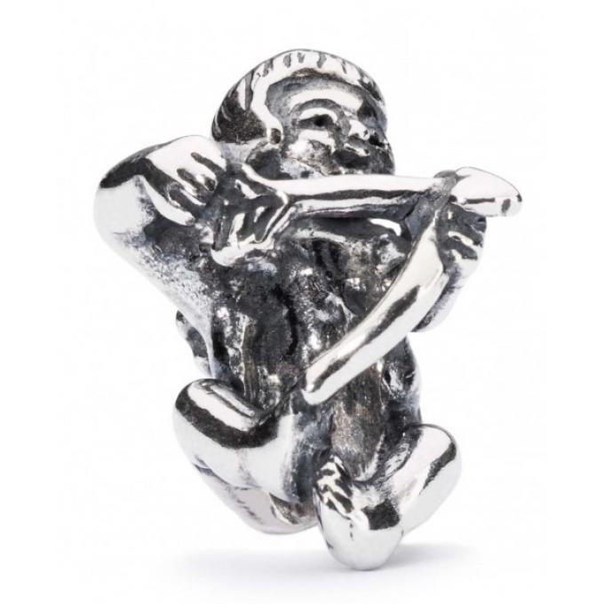 Charms Trollbeads Argent TAGBE-20066 Trollbeads