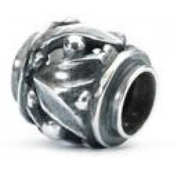 Trollbeads Charm Tambour Rythmique TAGBE-10181